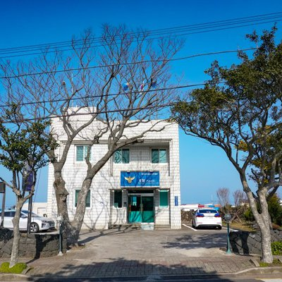 Jocheon Police Station